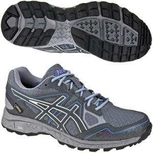 asics Walkingschuhe Damen