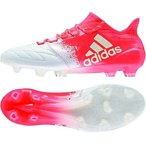 adidas Damen Fußballschuh X 16.1 FG LEATHER W