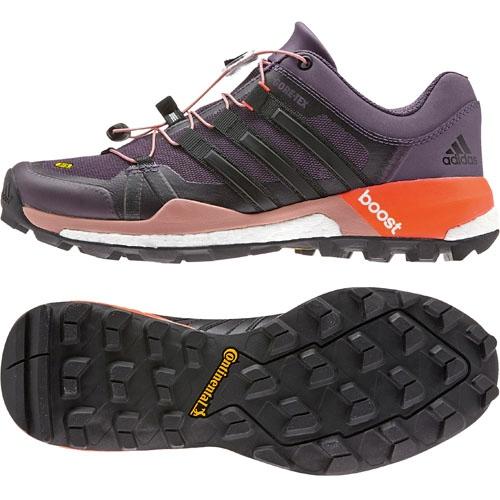 adidas Damen Walkingschuh TERREX BOOST GTX W