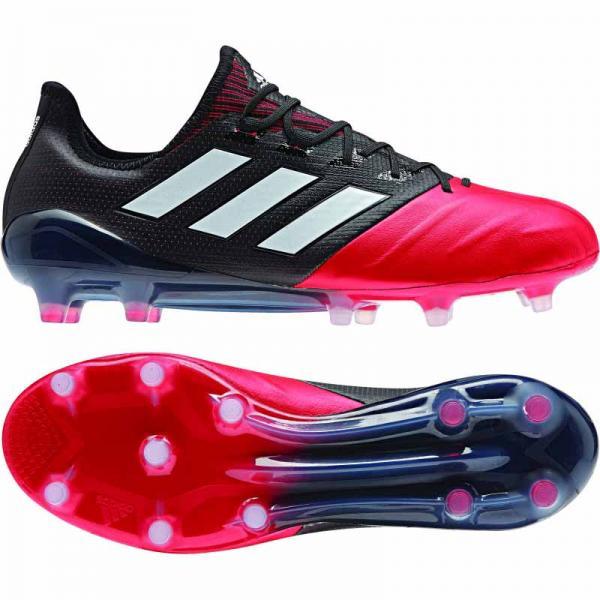 adidas Fußballschuh ACE 17.1 FG LEATHER