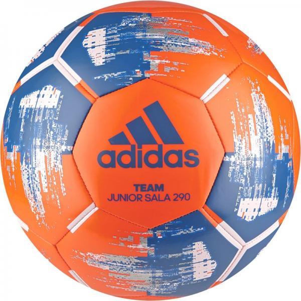 adidas Kinder-Fußball Futsal TEAM JS 290