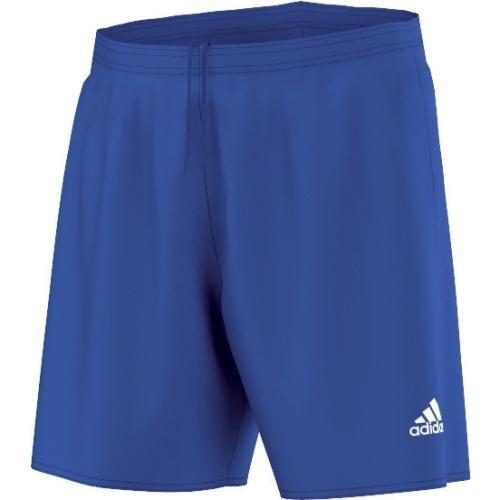 adidas Short PARMA 16 - mit Innenslip bold blue/white   116