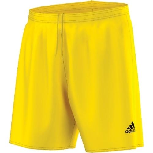 adidas Short PARMA 16 - mit Innenslip yellow/black   116