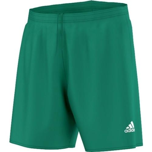 adidas Short PARMA 16 - mit Innenslip bold green/white   116