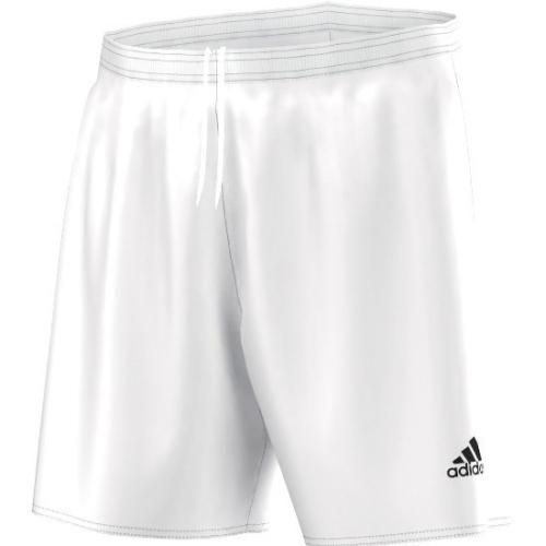 adidas Short PARMA 16 - mit Innenslip white/black   116