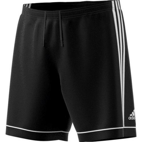adidas Short SQUADRA 17 - ohne Innenslip