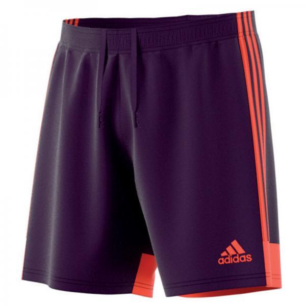 adidas Short TASTIGO 19 legend purple/true orange   116