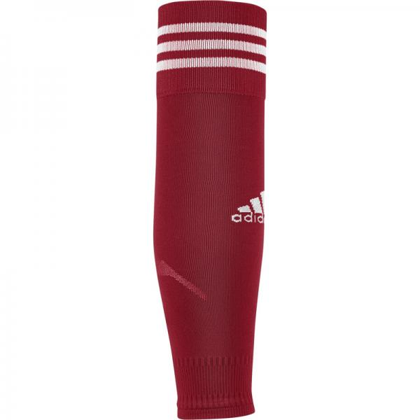 adidas Stutzen TEAM SLEEVE 18 power red/white   34-36