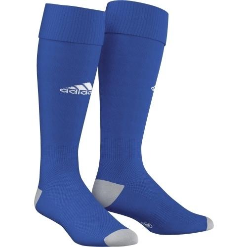 adidas Stutzenstrumpf MILANO 16 bold blue/white | 34-36