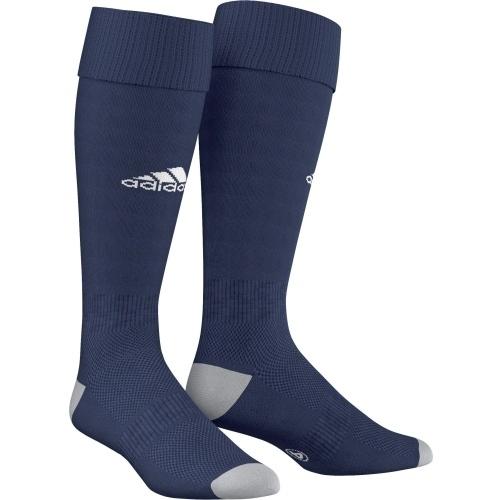 adidas Stutzenstrumpf MILANO 16 dark blue/white   34-36