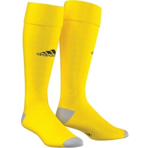 adidas Stutzenstrumpf MILANO 16 yellow/black   34-36