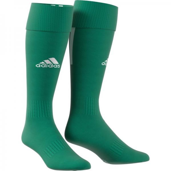 adidas Stutzenstrumpf SANTOS 18 bold green/white | 34-36