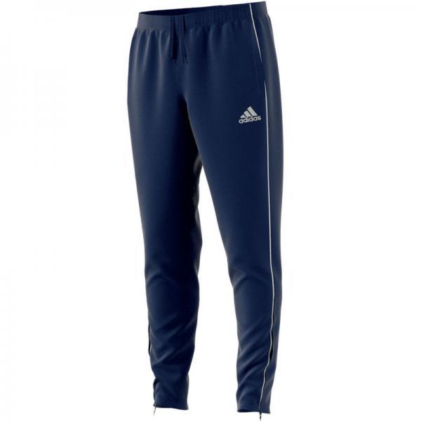 adidas Trainingshose CORE 18 dark blue/white   116