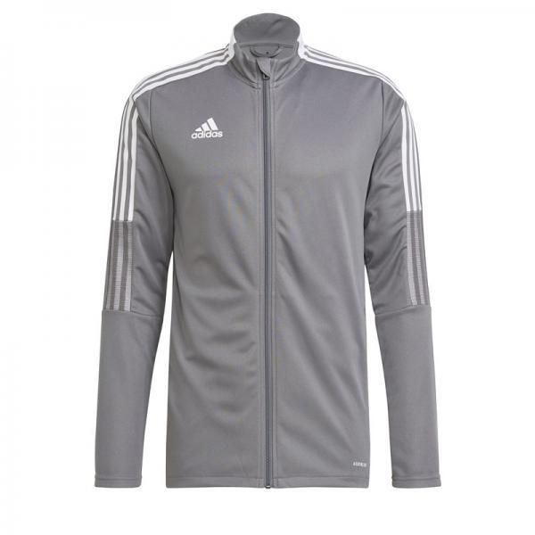 adidas Trainingsjacke TIRO 21 team grey | 116