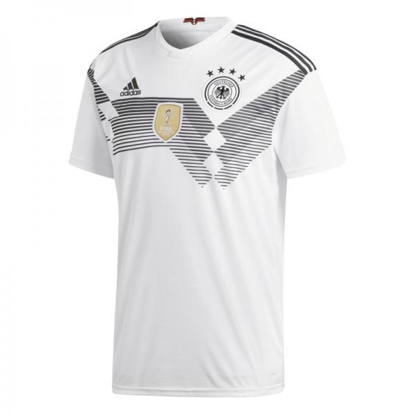 adidas Trikot Deutschland - das Heimtrikot der Fans zur WM 2018