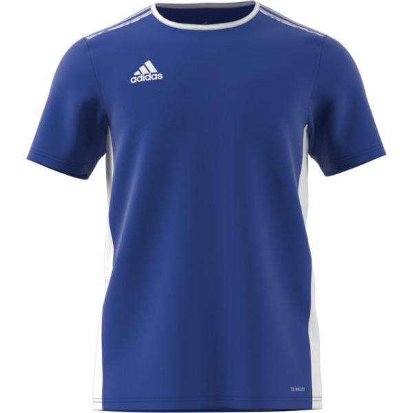 adidas Trikot ENTRADA 18 bold blue/white | 116