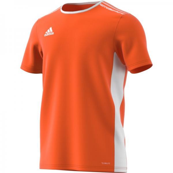 adidas Trikot ENTRADA 18 orange/white | 116