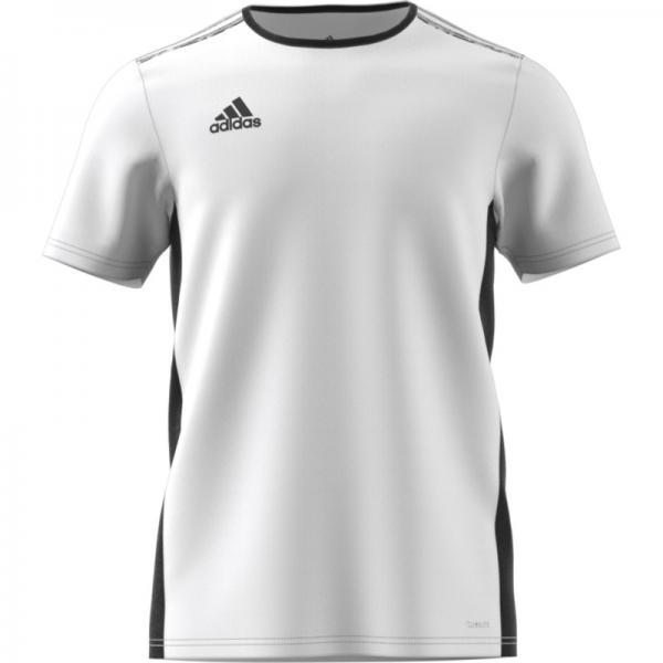 adidas Trikot ENTRADA 18 white/black | 116