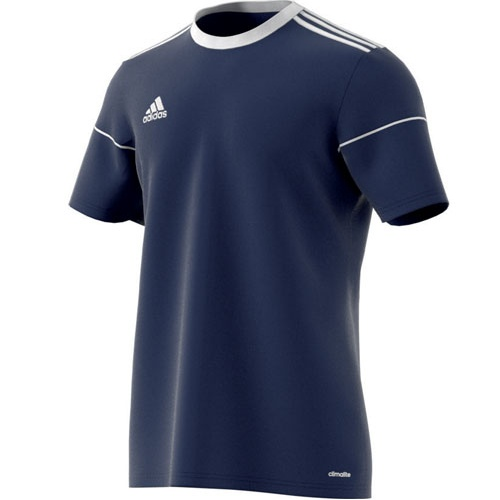 adidas Trikot SQUADRA 17 dark blue/white | 140 | Kurzarm