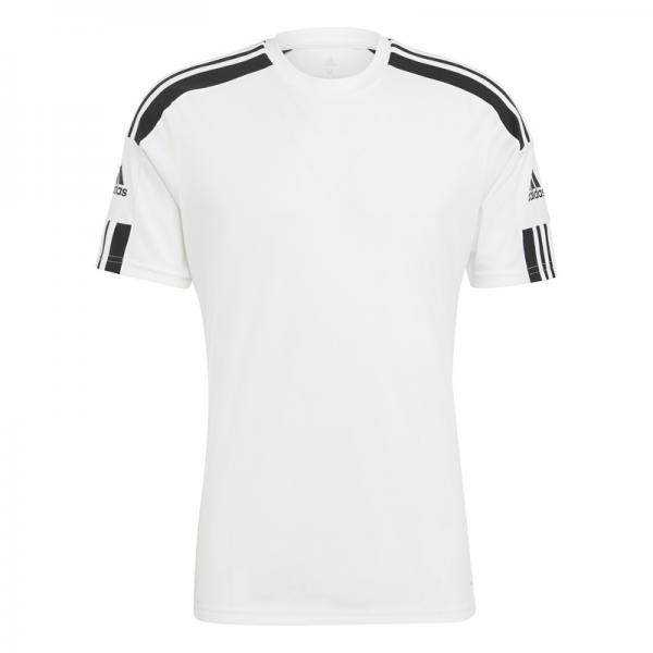 adidas Trikot SQUADRA 21 - kurzarm white/black   116   Kurzarm