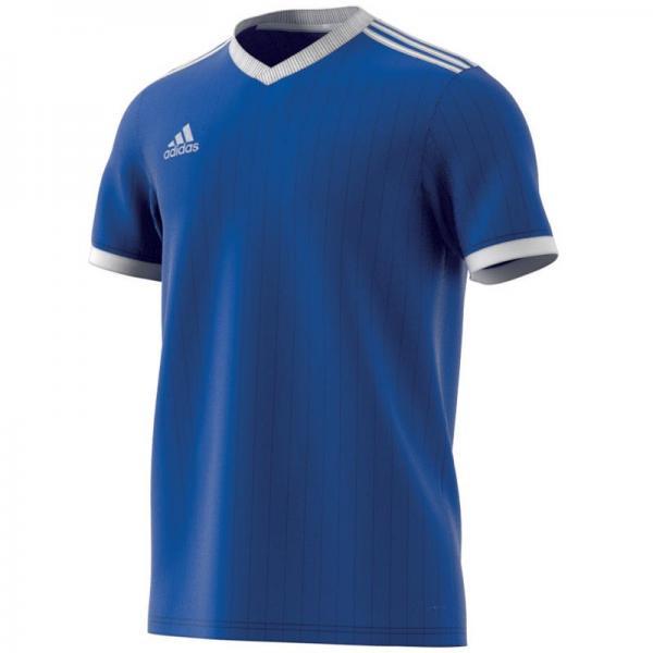 adidas Trikot TABELA 18 bold blue/white   116