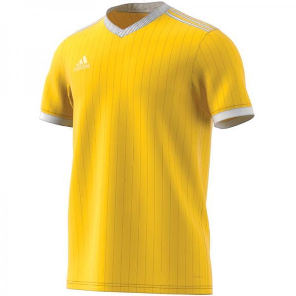 adidas Trikot TABELA 18 yellow/white | 116