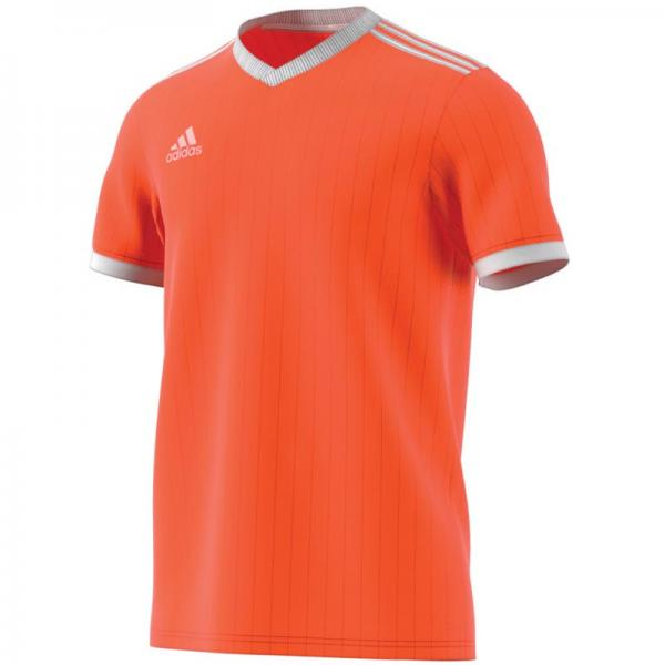 adidas Trikot TABELA 18 orange/white | 116