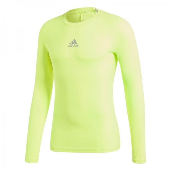 adidas Unterziehhemd ALPHASKIN - langarm