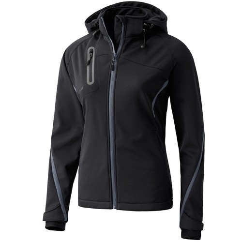 erima Softshell-Jacke Function Damen BASIC