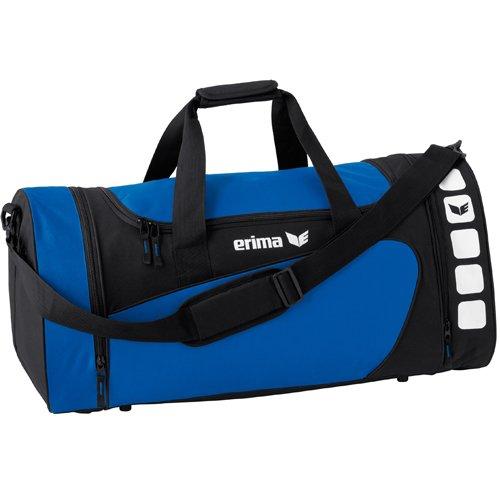 erima Sporttasche 5-CUBES (mit Nassfach)