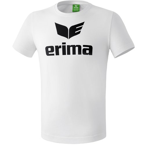 erima T-Shirt PROMO weiß | 116