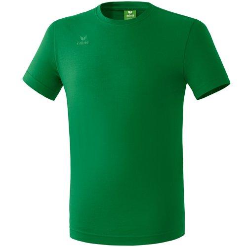 erima T-Shirt TEAMSPORT smaragd   116