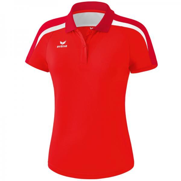 erima Damen-Poloshirt LIGA 2.0