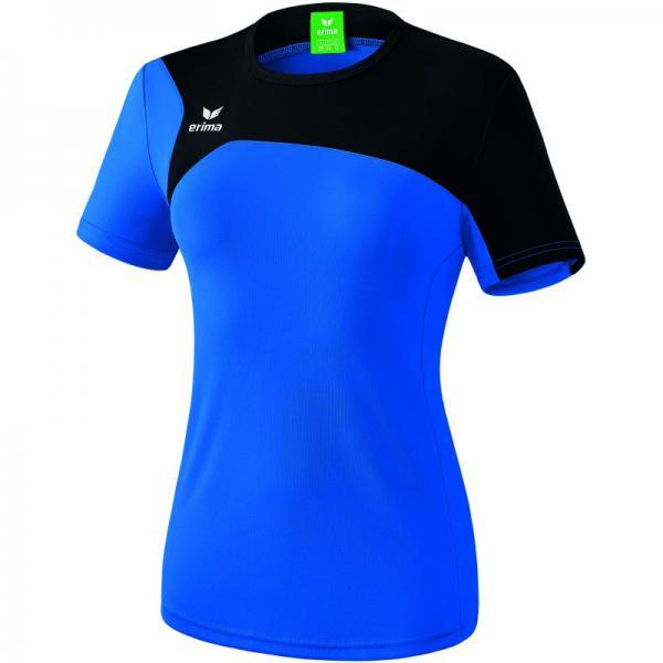 erima Damen-T-Shirt CLUB 1900 2.0 new royal/schwarz   34