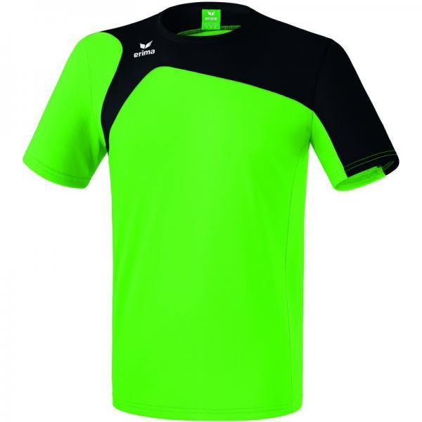 erima T-Shirt CLUB 1900 2.0 green/schwarz | 116
