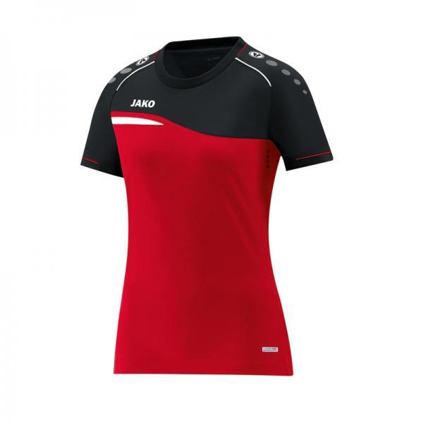 Jako Damen-T-Shirt COMPETITION 2.0
