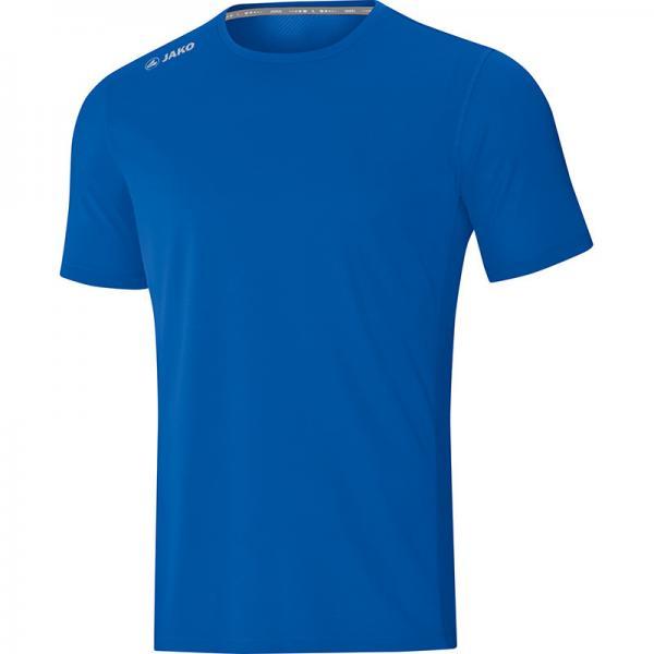 Jako Laufshirt (kurz) T-Shirt RUN 2.0 royal | 128