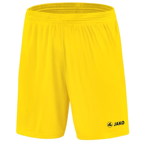 Jako Sporthose MANCHESTER citro | 1