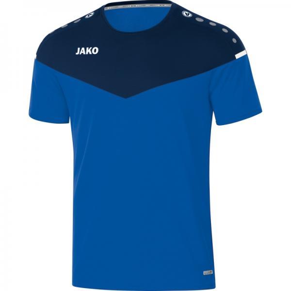 Jako T-Shirt Champ 2.0 royal/marine | 116
