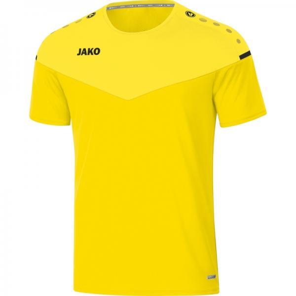 Jako T-Shirt Champ 2.0 citro/citro light   116