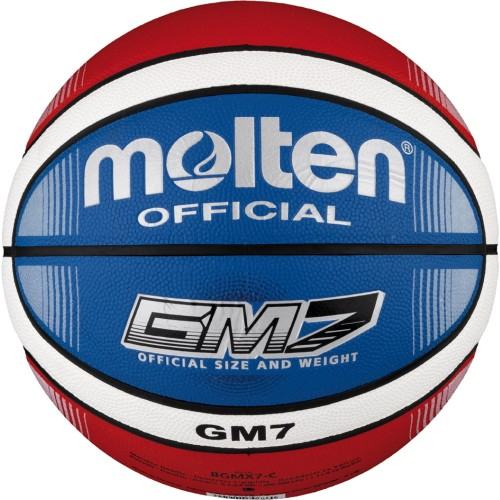 molten Basketball BGMX7-C (Indoor/Outdoor)