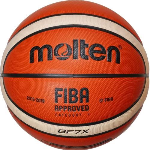 molten Basketball BGF7X (Indoor)