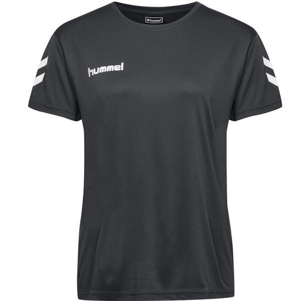 hummel Damen-Trainingsshirt CORE