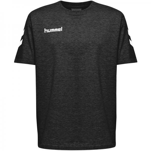 hummel T-Shirt GO COTTON