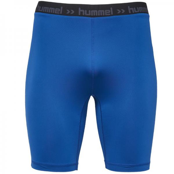 hummel Unterziehhose FIRST PERFORMANCE - kurz true blue   XL