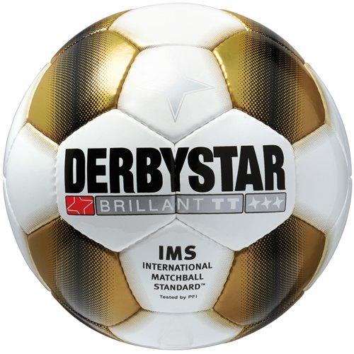 Derbystar Fußball BRILLANT TT
