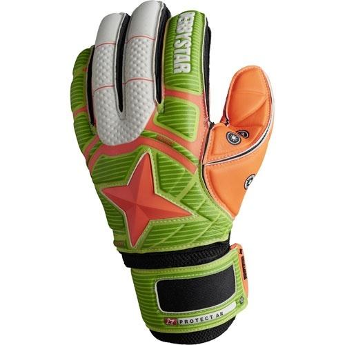 Derbystar Torwarthandschuhe PROTECT AR ADVANCE (Finger-Protection-System)