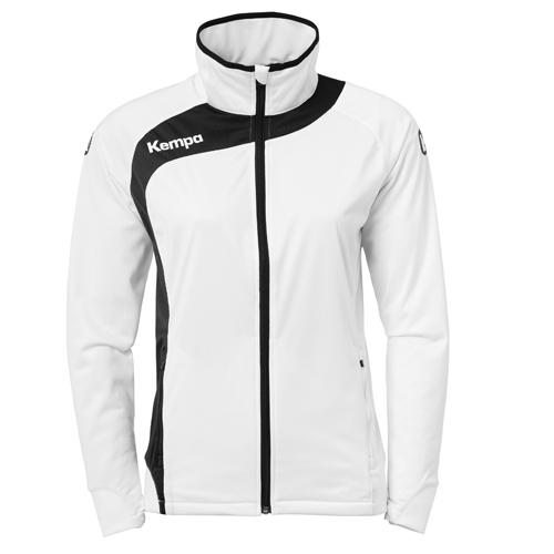 Kempa Damen-Trainingsjacke PEAK