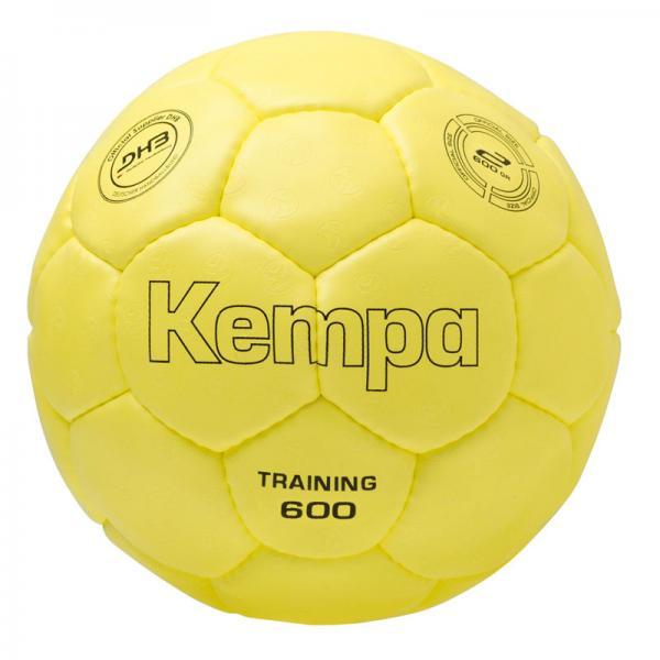 Kempa Handball TRAINING 600 - Gewichtshandball in Gr. 2