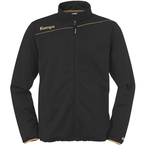 Kempa Trainingsjacke GOLD